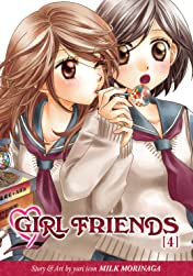 Girl Friends Vol. 4