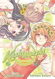 Kashimashi ~Girl Meets Girl~ Vol. 2