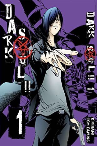 Dark Soul #1