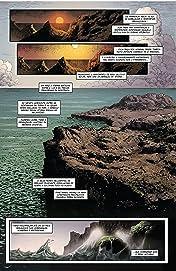 Lochlann Vol. 1: Guerreiro do Crepúsculo Negro
