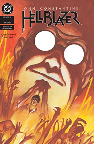 Hellblazer #26