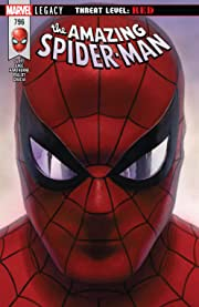 Amazing Spider-Man (2015-2018) #796