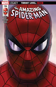 Amazing Spider-Man (2015-2018) No.796