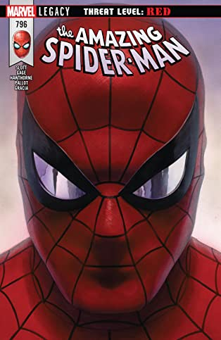Amazing Spider-Man (2015-) #796