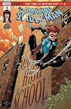 Amazing Spider-Man: Renew Your Vows (2016-2018) No.16
