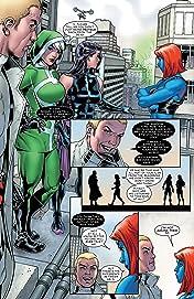 Astonishing X-Men (2017-2018) #8