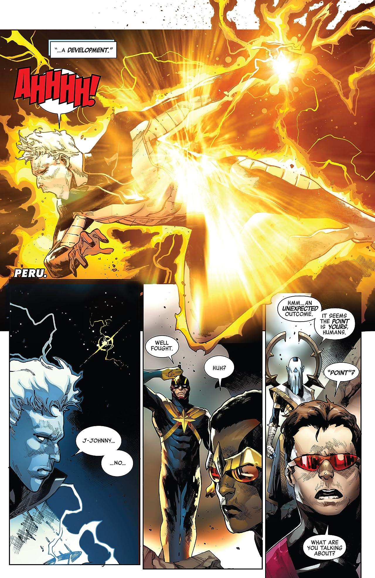 Avengers (2016-) #679