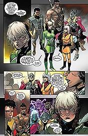 Avengers (2016-2018) #680
