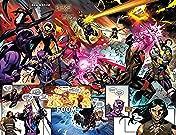 Avengers (2016-2018) #682