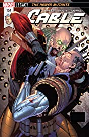 Cable (2017-) #154