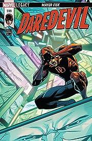 Daredevil (2015-2018) #599