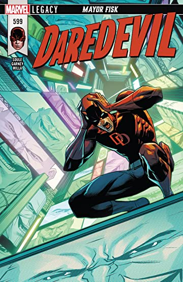 Daredevil (2015-) No.599