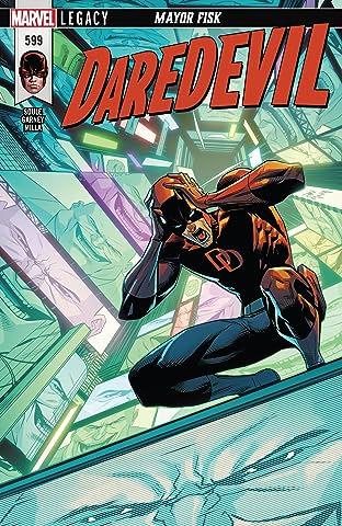 Daredevil (2015-) #599