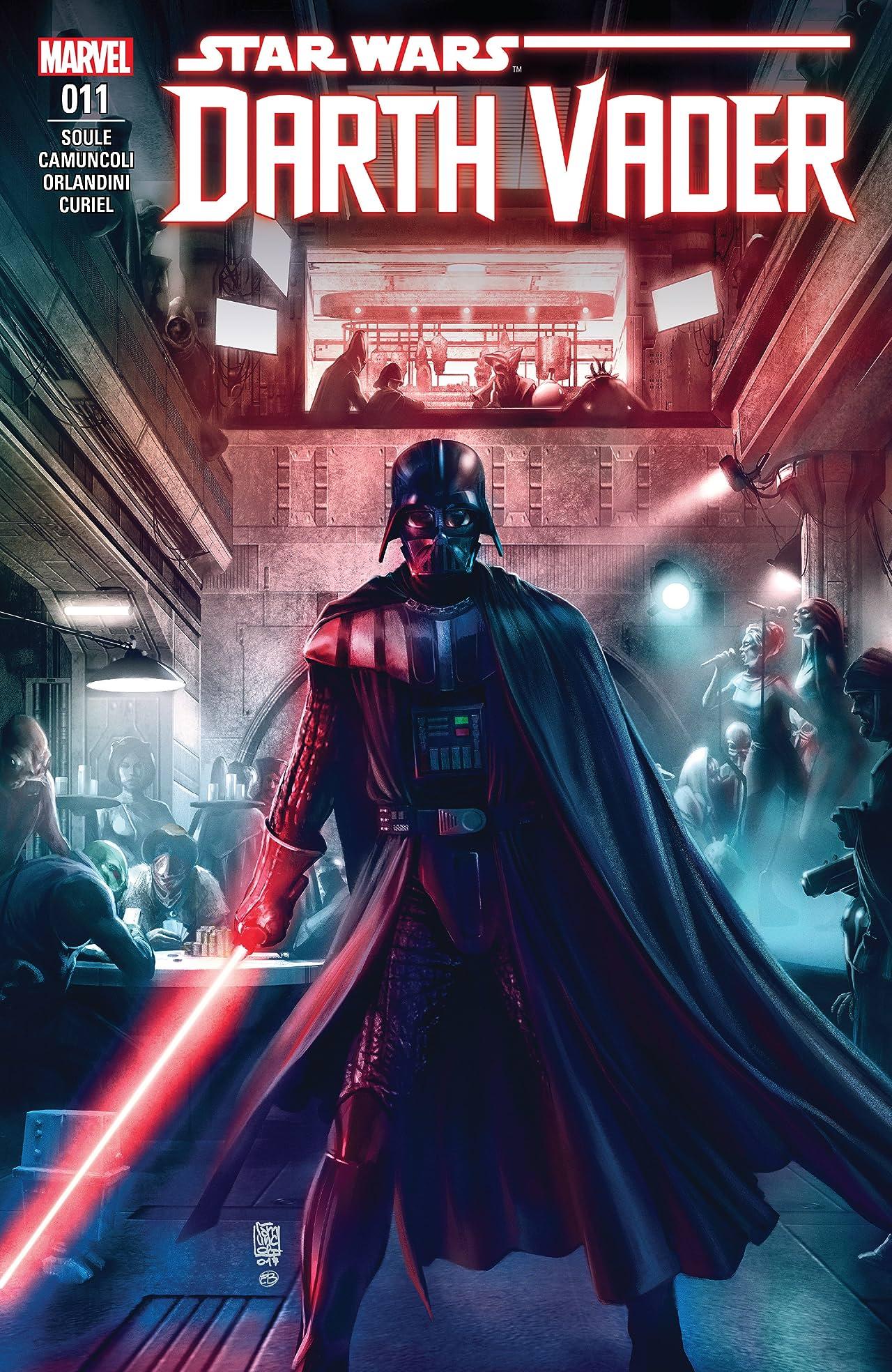 Darth Vader (2017-) No.11
