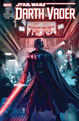 Darth Vader (2017-2018) #11