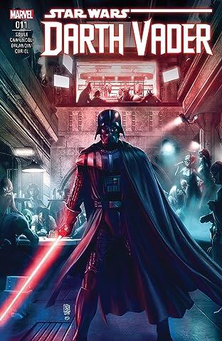 Darth Vader (2017-) #11