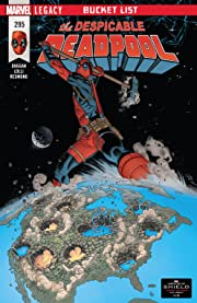 Despicable Deadpool (2017-2018) #295