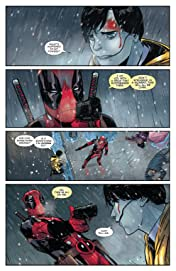 Despicable Deadpool (2017-2018) #295