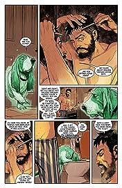 Doctor Strange (2015-) #386