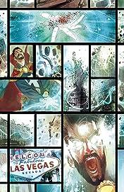 Doctor Strange: Damnation (2018) #1 (of 4)