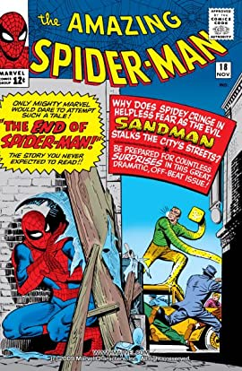 Amazing Spider-Man (1963-1998) No.18