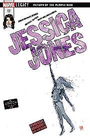 Jessica Jones (2016-2018) #17