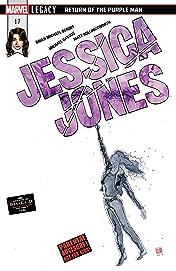 Jessica Jones (2016-) #17