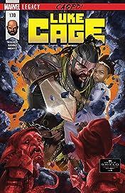 Luke Cage (2017-2018) #170