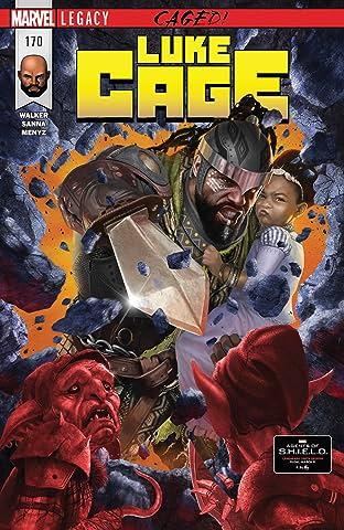 Luke Cage (2017-) #170