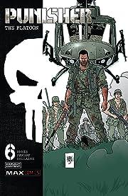 Punisher: The Platoon (2017-2018) #6 (of 6)
