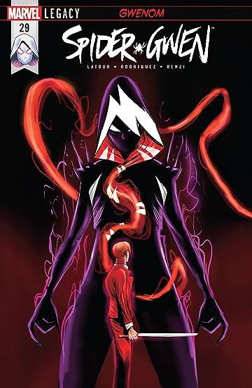 Spider-Gwen (2015-) No.29