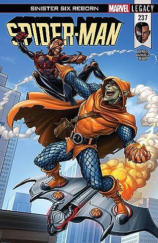 Spider-Man (2016-) #237