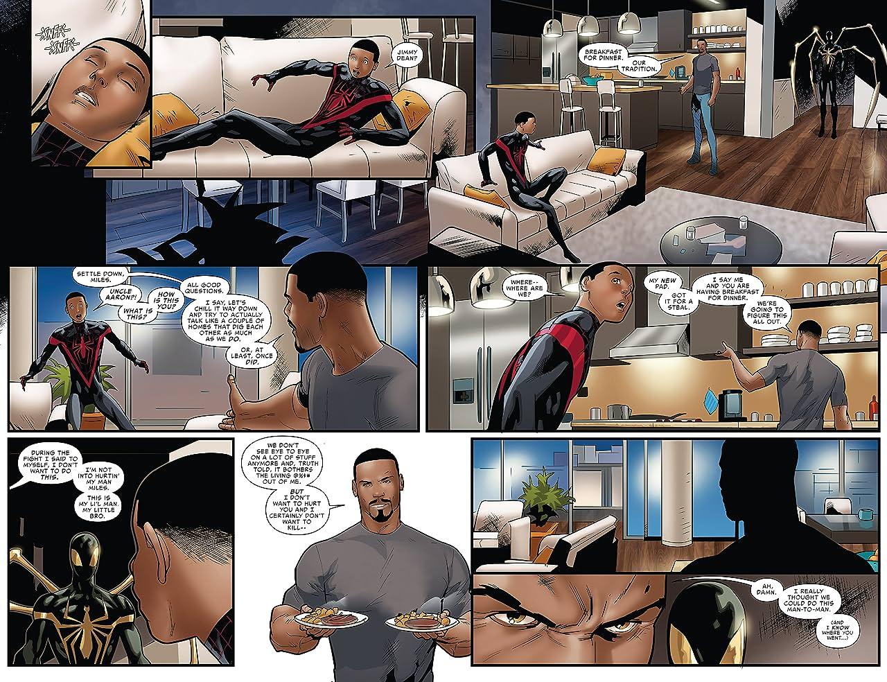 Spider-Man (2016-2018) #237