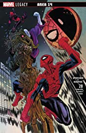 Spider-Man/Deadpool (2016-) #28