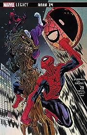 Spider-Man/Deadpool (2016-2019) #28