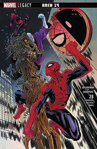 Spider-Man/Deadpool (2016-) #28