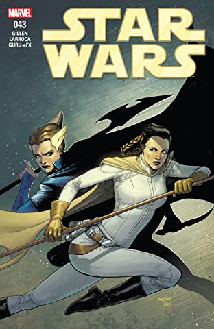 Star Wars (2015-) No.43