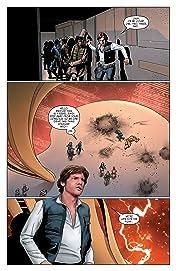 Star Wars (2015-) #43