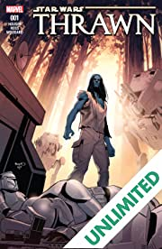 Star Wars: Thrawn (2018) #1 (of 6)