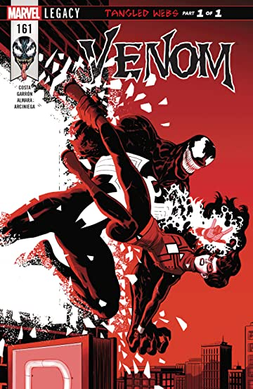 Venom (2016-) #161