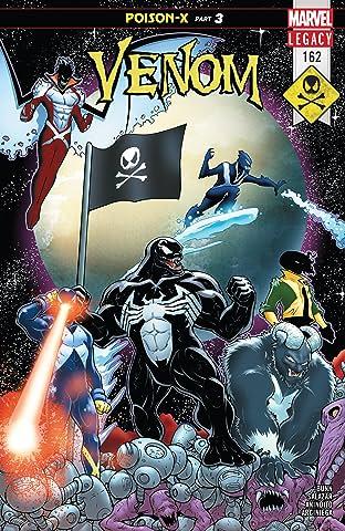 Venom (2016-) No.162