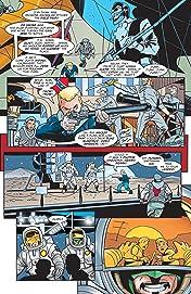 Captain America (1998-2002) #3
