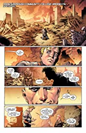 X-Men Gold (2017-) #21