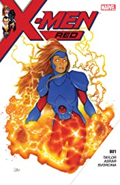 X-Men Red (2018-) No.1