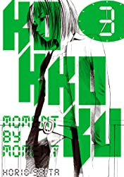 Kokkoku: Moment by Moment Vol. 3