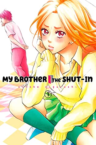 My Brother the Shut-In Vol. 1