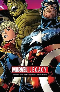 Marvel Legacy