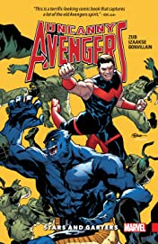 Uncanny Avengers: Unity Vol. 5: Stars and Garters