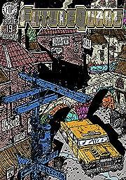 FutureQuake Vol. 19