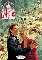 Alpha Vol. 1: The Exchange